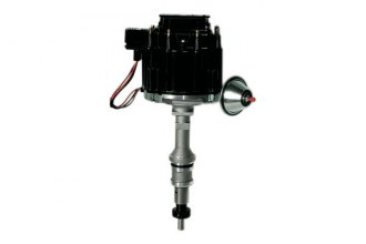 ProForm® - HEI Distributor with Black Cap