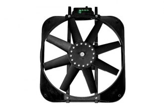 "ProForm® - 15"" Electric Fan with Thermostat"