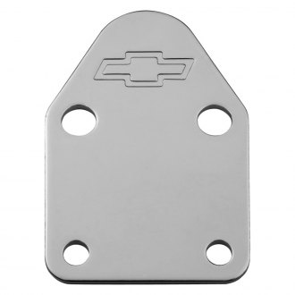 Proform® - Officially Licensed GM Fuel Pump Block-Off Plate
