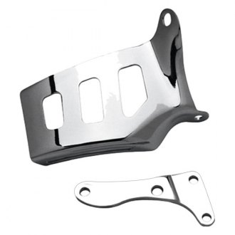 Proform® - Officially Licensed GM Steel Chrome Alternator Bracket