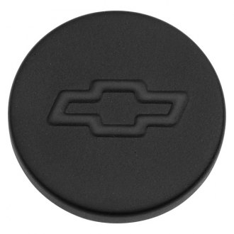 Proform® - Officially Licensed GM Crinkle Push-In Filler Cap