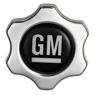 Proform® - Officially Licensed GM Engine Oil Filler Cap