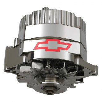 Proform® - Officially Licensed GM Alternator with Logo