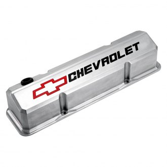 Proform® - Officially Licensed GM Slant-edge Tall Valve Cover