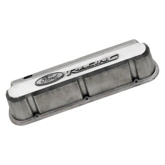 Proform® - Slant-edge Tall Valve Cover
