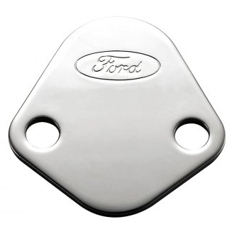 Proform® - Officially Licensed Ford Fuel Pump Block-Off Plate