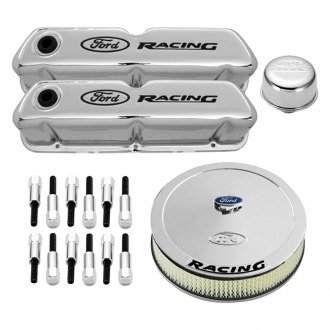 Proform® - Officially Licensed Ford Engine Dress-Up Kit