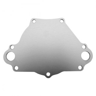 Proform® - Billet Aluminum Water Pump Backing Plate