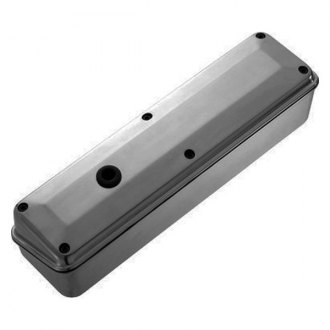 Proform® - Polished Two-Piece Tall Style Valve Cover without Logo