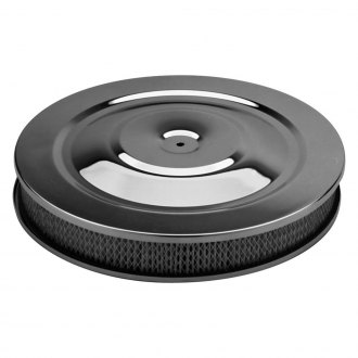 Proform® - Full-Flow Style Chrome Air Cleaner Assembly
