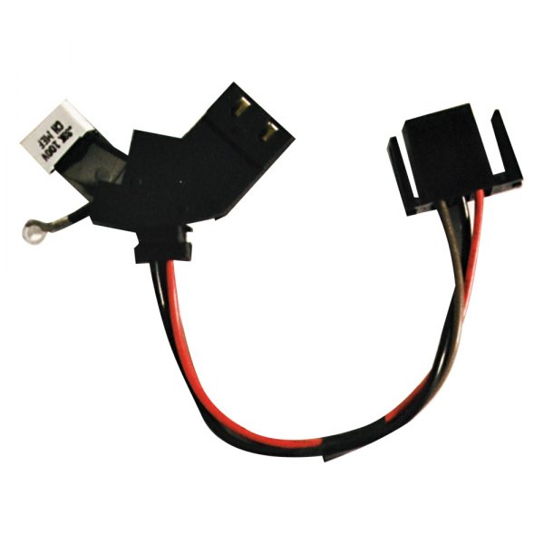 proform® 66946c - hei distributor wiring harness and ... distribution capacitor wiring