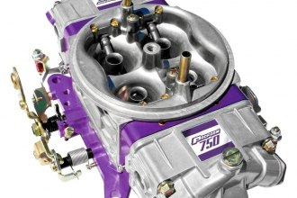 Proform® 67200 - Race Series 750 CMF Mechanical Secondary Carburetor