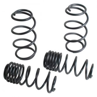 "Progress Group® - 1.2"" x 1"" Sport Front and Rear Lowering Coil Spring Kit"