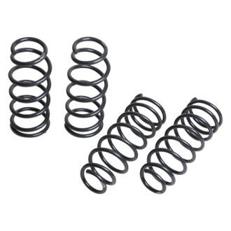 "Progress Group® - 0.5"" x 0.5"" Sport Front and Rear Lowering Coil Springs"