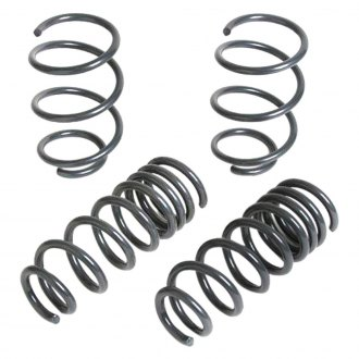 "Progress Group® - 1"" x 0.8"" Sport Front and Rear Lowering Coil Spring Kit"