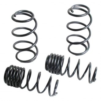 "Progress Group® - 1.3"" x 1"" Sport Front and Rear Lowering Coil Spring Kit"