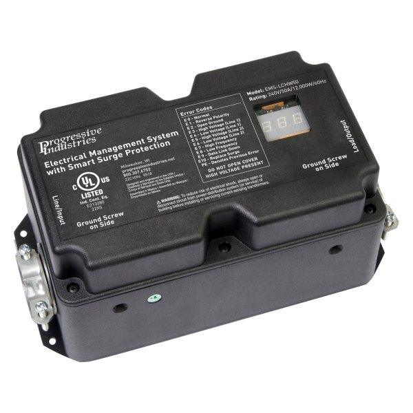 I Have An Onan Generator In My Rv It Is Model 6 5: Progressive Industries® EMS-LCHW50