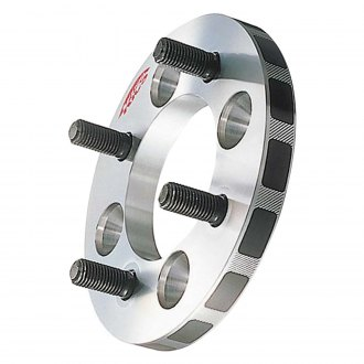 Project Kics® - Wide Thread Wheel Spacers
