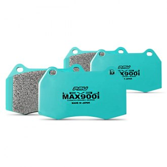 Project Mu® - Level Max 900i Series Front Brake Pads