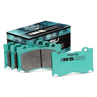Project Mu® - Type NS 400 Series Rear Brake Pads