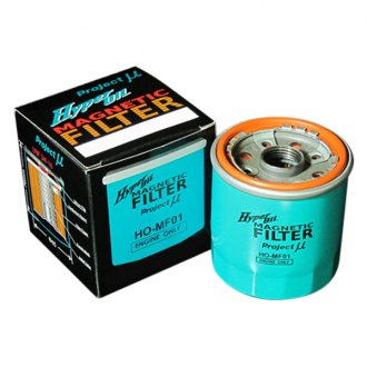 Project Mu® - Magnetic Oil Filter