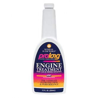 Prolong® - Engine Treatment