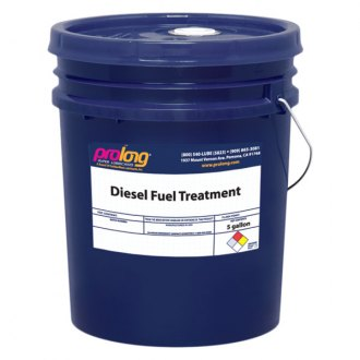 Prolong® - Diesel Fuel Treatment