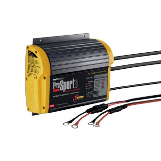 ProMariner® - Battery Charger