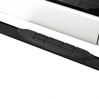 "ProMaxx® - 3"" Cab Length Oval Nerf Bars"