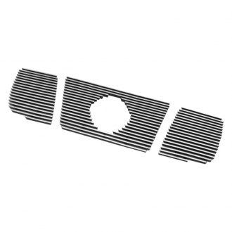 ProMaxx® - Polished Billet Main Grille