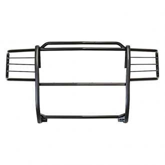 ProMaxx® - Black Powdercoat Grille Guard