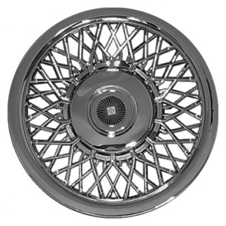 "ProMaxx® - 15"" Chrome Wheel Cover"
