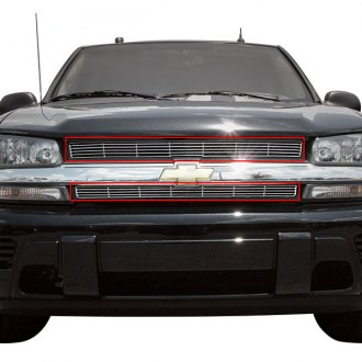 ProMaxx® - Chrome Grille