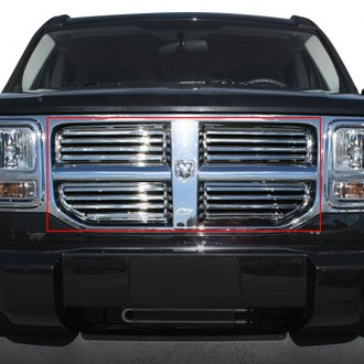 ProMaxx® - Chrome Main Grille