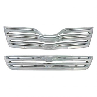ProMaxx® - Imposter Chrome Main and Bumper Grille Kit