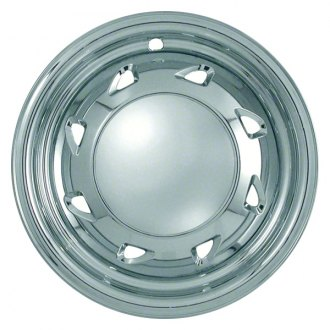 "ProMaxx® - 15"" Chrome Wheel Skins"