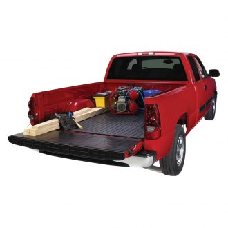 2017 toyota tacoma bed liners & mats   rubber, carpet, coatings