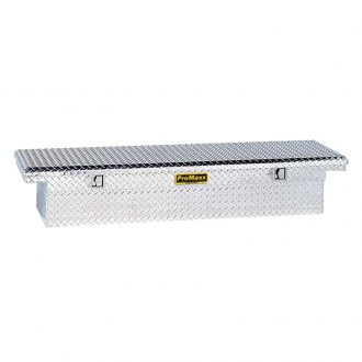 ProMaxx Automotive® - Low Profile Single Lid Crossover Tool Box