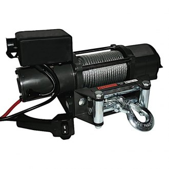 ProMaxx® - TORXX Series 4500 lbs Trailer Winch