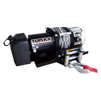 ProMaxx® - TORXX Series 5500 lbs Trailer Winch