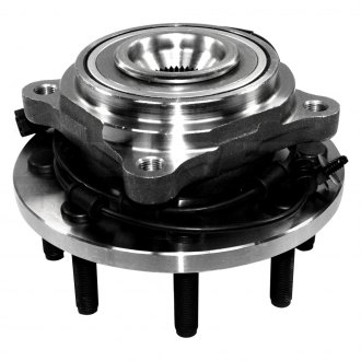 Pronto® - Front Wheel Bearing and Hub Assembly