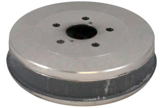 Pronto® - Rear Floating Brake Drum