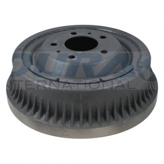 Pronto® - Floating Brake Drum