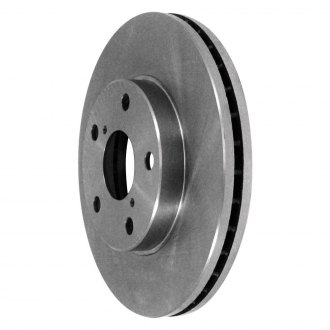 Pronto® - Vented 1-Piece Brake Rotor