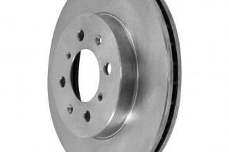 Pronto® BR3295 - Front Vented Brake Rotor