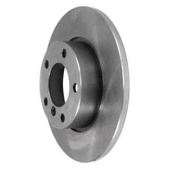 Pronto® - Solid Brake Rotor