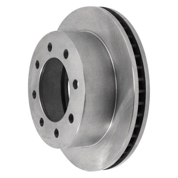 DuraGo BR5393 Front Vented Disc Brake Rotor