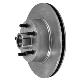 DuraGo BR5404 Front Vented Disc Brake Rotor