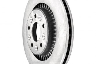 Pronto® BR54126 - Front Brake Rotor