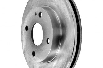 Pronto® BR5475 - Vented Front Brake Rotor